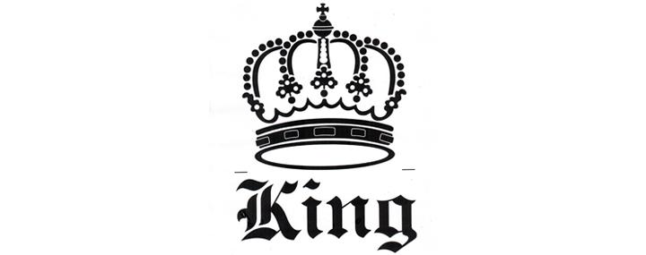 logo-king-abbigliamento