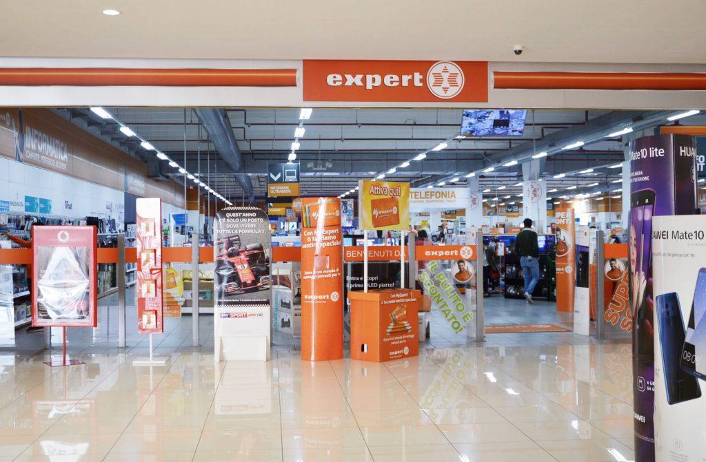 negozio-expert-al-parco-commerciale-akropolis