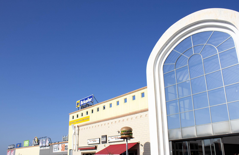 centro commerciale crotone